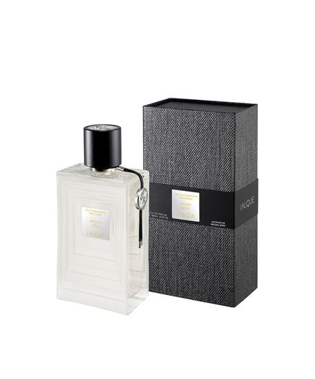 Picture of  Les Compositions Parfumées Woody Gold EDP 100ML