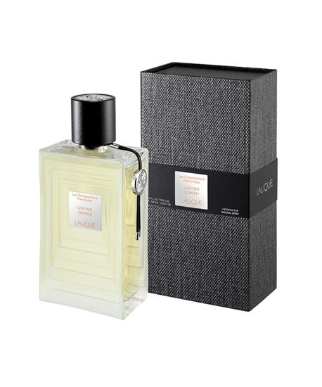 Picture of  Les Compositions Parfumées Leather Copper EDP 100ML