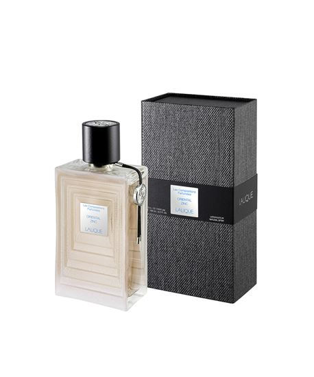 Picture of  Les Compositions Parfumées Oriental Zinc EDP 100ML