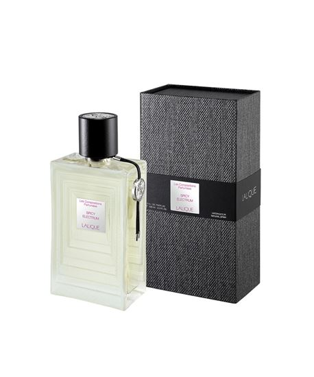 Picture of  Les Compositions Parfumées Spicy Electrum EDP 100ML