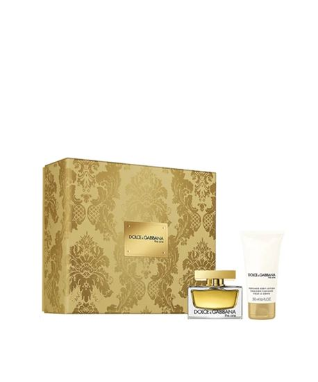 Picture of THE ONE (EDP30ML + BODY LOTION 50ML)