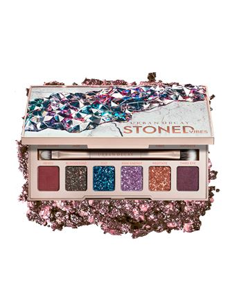 Picture of STONED VIBES EYESHADOW PALETTE