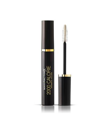 Picture of 2000 CALORIE MASCARA BLACK BROWN 02