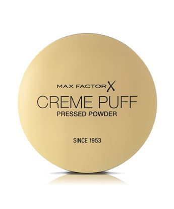 Picture of CREME PUFF POWDER COMPACT LIGHT'N'GAY 85