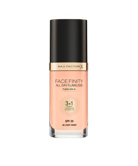 Picture of FACEFINITY 3IN1 FLAWLESS