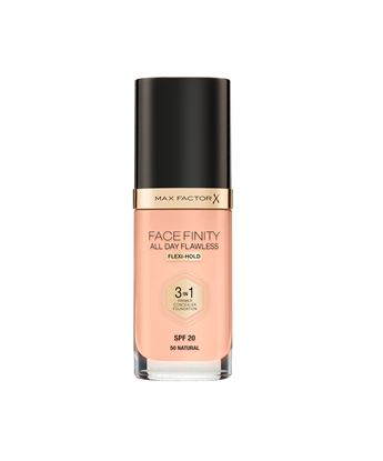 Picture of FACEFINITY 3IN1 FLAWLESS 50 NATURAL