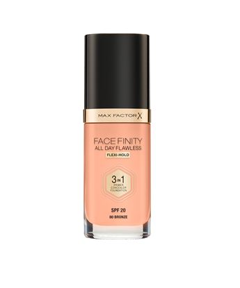 Picture of FACEFINITY 3IN1 FLAWLESS 80 BRONZE