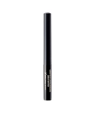 Picture of COLOUR XPERT WATERPROOF EYE LINER 01 BLACK