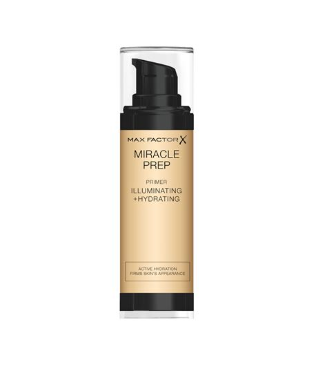 Picture of MIRACLE PREP ILLUMINATING & HYDRATING PRIMER