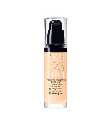 Picture of 128 PERFECT MAT FOUNDATION