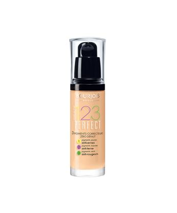Picture of 123 PERFECT MAT FOUNDATION 54 - BEIGE