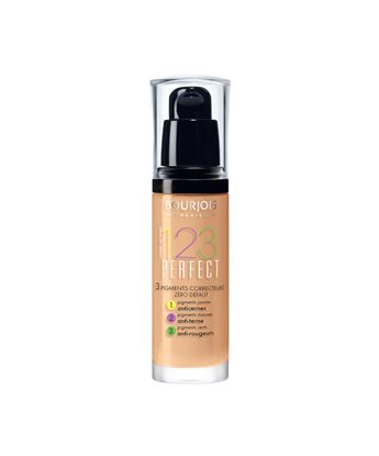 Picture of 123 PERFECT MAT FOUNDATION 55 - DARK BEIGE