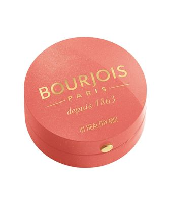 Picture of LITTLE ROUND POT BLUSH41 HEALTHY MIX