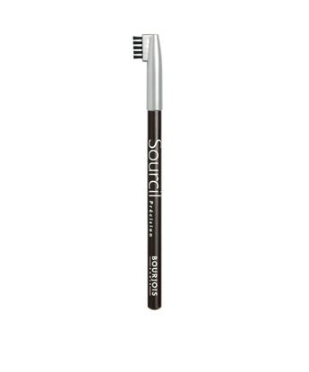 Picture of SOURCIL PRECISION  EYEBROW PENCIL 08 BROWN BRUNETTE