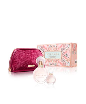 Picture of ROSE GOLDEA BLOSSOM DELIGHT (EDP 75ML+15ML+POUCH)