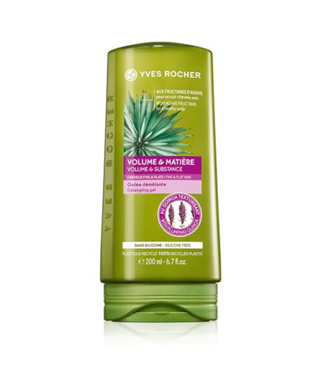 Picture of Volume and Substance - Detangling Gel Conditioner