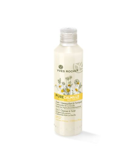 Picture of 2 in 1 Cleanser and Toner