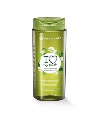 Picture of Radiance - Shampoo I Love My Planet