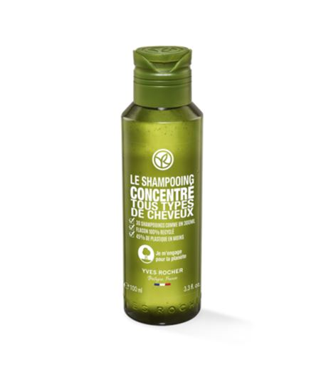 Picture of Concentrated Shampoo
