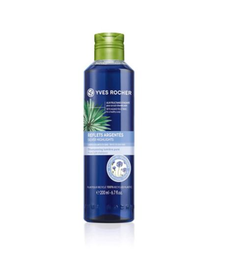 Picture of Pure Light Shampoo - Silver Highlights