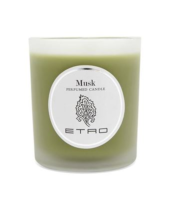 Picture of MUSK  CANDLE