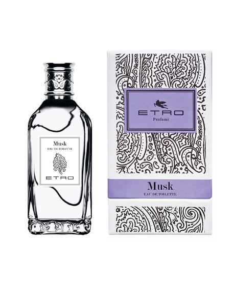 Picture of MUSK 50ml Edt