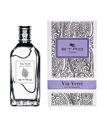 Picture of VIA VERRI 100ml Edt