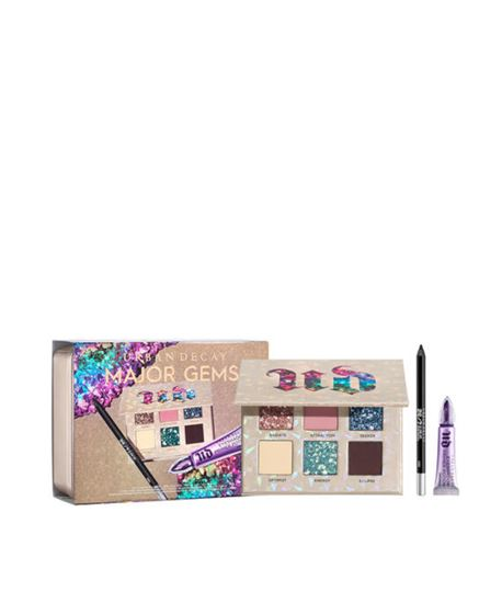 Picture of STONED VIBES MAJOR GEMS MAKEUP SET