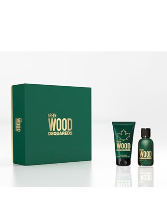 Picture of GREEN WOOD (EDT30ML SG 50ML)