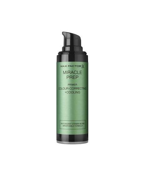 Picture of MIRACLE PREP COLOUR CORRECTING & COOLING PRIMER