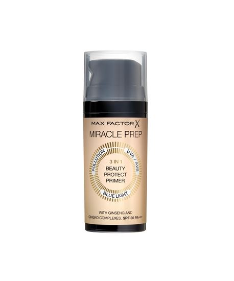 Picture of MIRACLE PREP BEAUTY PROTECT PRIMER SPF30 PA+++
