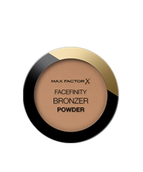 Picture of FACEFINITY  BRONZE POWDER