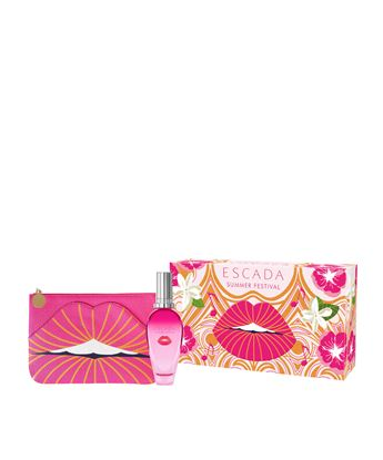 Picture of ESCADA Summer Festival Eau de Toilette 30ml SET