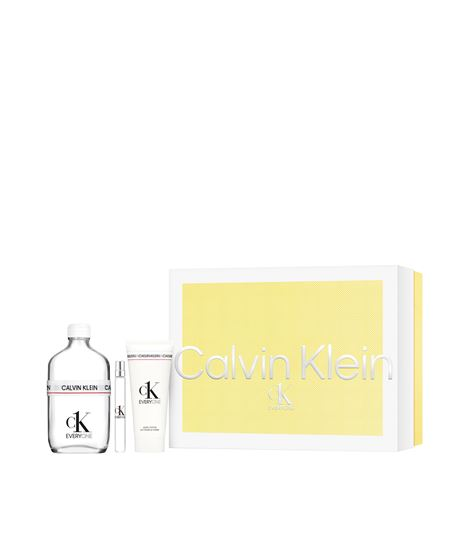Picture of CALVIN KLEIN Everyone Eau de Parfum 100ml SET