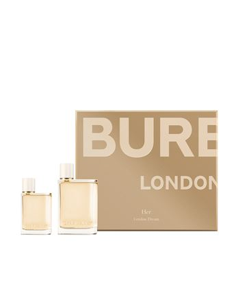 Picture of BURBERRY HER LONDON DREAM EAU DE PARFUM 100ML SET