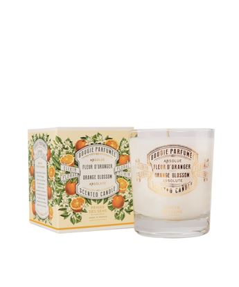 Picture of Scented Candle 180g Orange Blossom