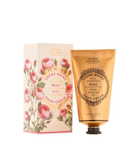 Picture of Hand Cream 75ml Rose