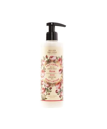 Picture of Body Lotion 250ml Rose
