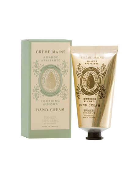 Picture of Hand Cream 75ml Almond