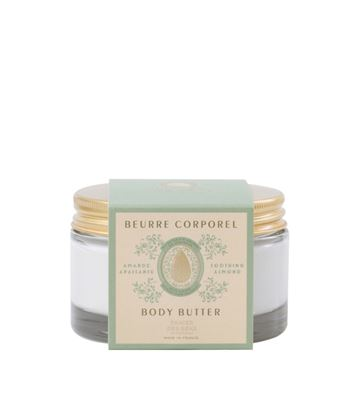 Picture of Body Butter 200ml Almond