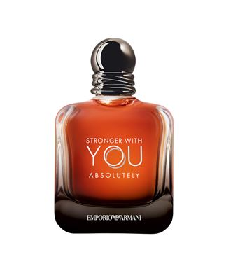 Picture of EMPORIO ARMANI STRONGER WITH YOU ABSOLUTELY PARFUM 100ML