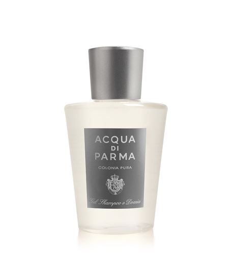 Picture of COLONIA PURA HAIR AND SHOWER GEL 200