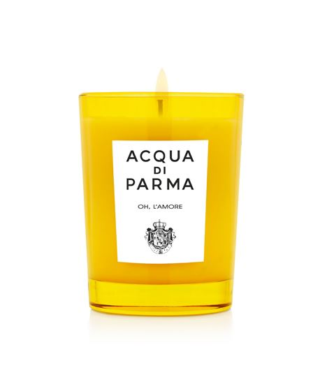 Picture of OH L'AMORE CANDLE 200GR