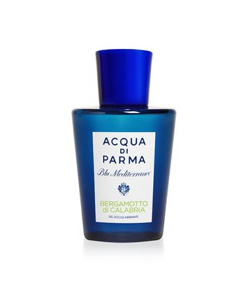 Picture of BLU MEDITERRANEO - BERGAMOTTO DI CALABRIA SHOWER GEL 200 ML