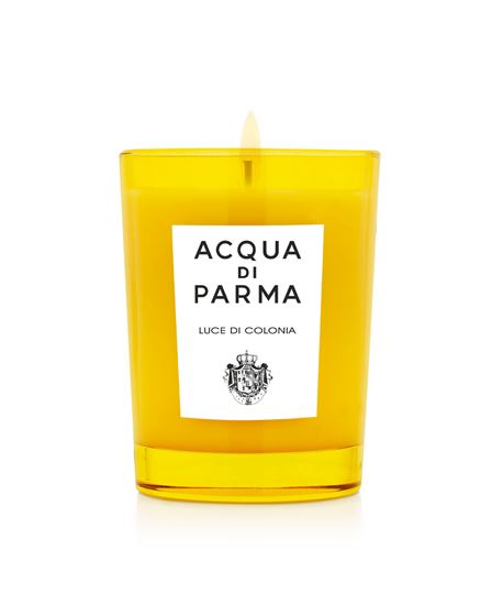 Picture of LUCE DI COLONIA CANDLE 200GR