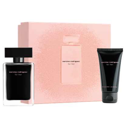 Picture of For Her set (edt 50ml+ Body Lotion 50ml)