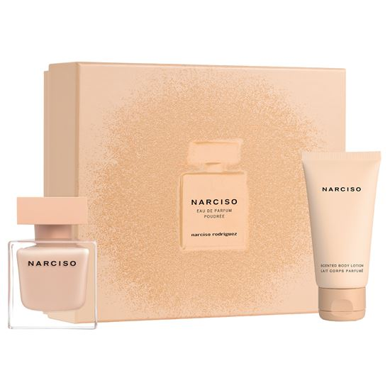 Picture of Narciso Poudre set (edp 50ml + Body Lotion 50ml)