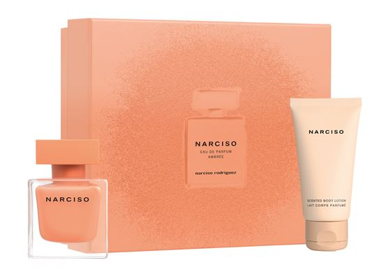 Picture of Narciso Ambree set (edp 50ml + Body Lotion 50ml)