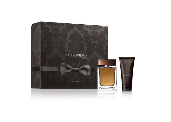 Picture of The One For Men set (edt 50ml + After Shave Balm 50ml