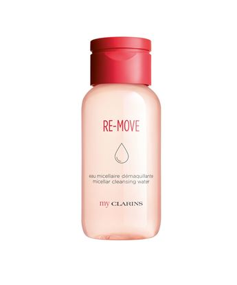 Picture of My Clarins RE-MOVE Micellar Cleansing Water 100ml
